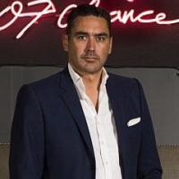Howard Spooner, entrepreneur and nightclub owner