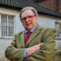 Martin Amstell, retired film editor
