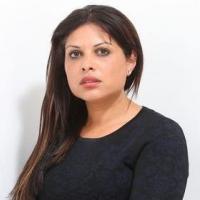 Natasha Bolter, former UKIP member