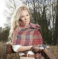 Rachel Carrie, competitive shooter and hunter