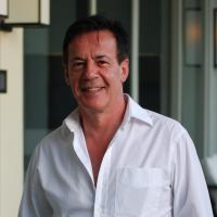 Tony Cowell, author and broadcaster
